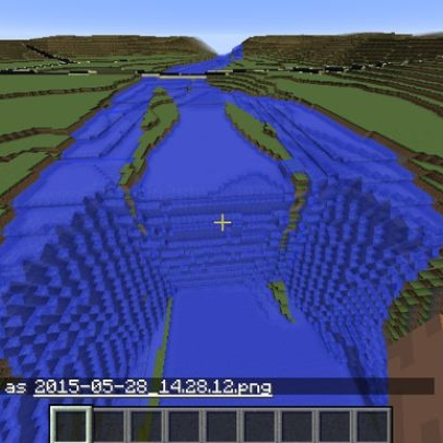niagara-minecraft-project